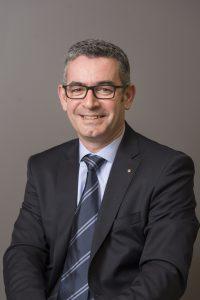 John BILLARD - Maire de Le Favril (28) - Vice-Président en charge du numérique