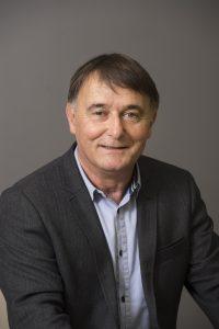 Guy CLUA - Maire de Saint-Laurent (47) - Vice-Président