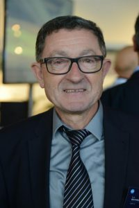 Luc WAYMEL - Maire de Drincham (59) - Vice-Président en charge des finances
