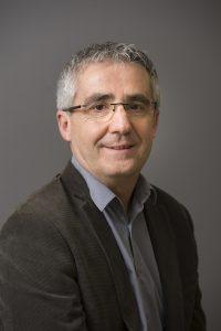 Dominique DHUMEAUX - Maire de Fercé-sur-Sarthe (72) - Vice-Président