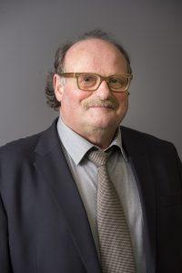 Michel FOURNIER - Maire de Les Voivres (88) - 1er VICE-PRESIDENT