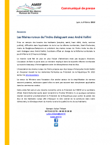03-02 Maires Indre – Vallini