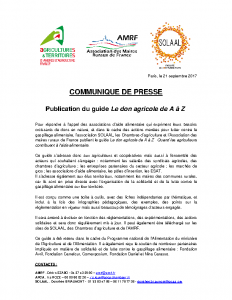 21-06 Guide du don agricole SOLAAL-APCA-AMRF