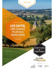 Livre blanc – Les cafés,  une chance  pour nos  territoires