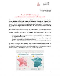 Développer le tourisme dans la France rurale