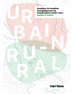 Guide coopérations urbain-rural – Transitions 2020