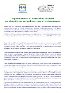 210329 – CP alternative aux vaccinodromes_FSPF
